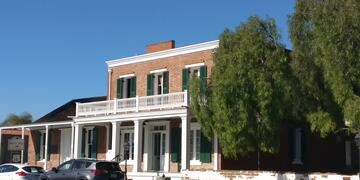65 - The Whaley House